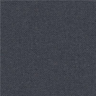 Toile Zweigart Étamine Murano 12 fils Charcoal Grey (7026)